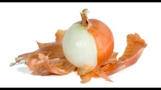 You'll Never Throw Onion Skin Away Ever Again!
