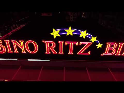 WELCOME TO CASINO RITZ