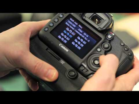 Canon EOS 5D Mark III - czym różni się od poprzednika [hands-on] ?