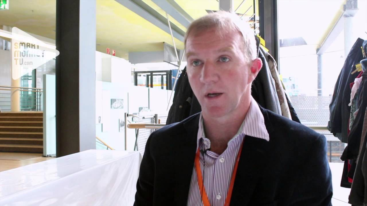 Andrew Rudge, Reach Trust on expanding the mobile reach of its African ed & health service