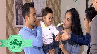Video Rafathar Senang Banget Ketemu Cakra Khan  - Rumah Mama Amy (11/4) MP3, 3GP, MP4, WEBM, AVI, FLV Mei 2017