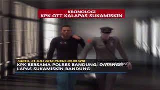 Download Video Kronologi KPK OTT Kalapas Sukamiskin MP3 3GP MP4