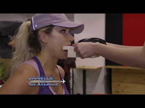 Amazing Race Season 31 Episode 1: Janelle & Britney