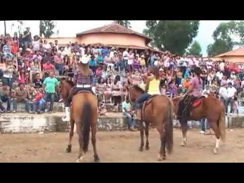 Cavalgada em aricanduva