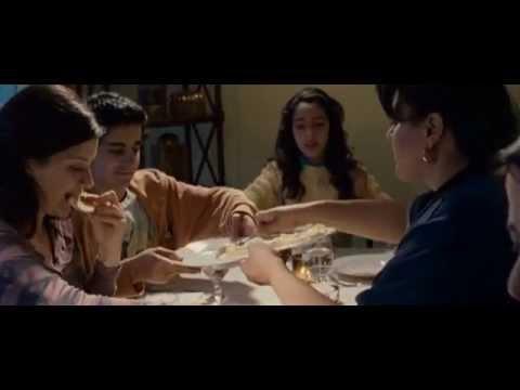 الفيلم الفلسطيني أمريكا بطولة نسرين...