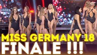 Video BEIM FINALE der MISS GERMANY 2018 | mit Miss Bella MP3, 3GP, MP4, WEBM, AVI, FLV Mei 2018