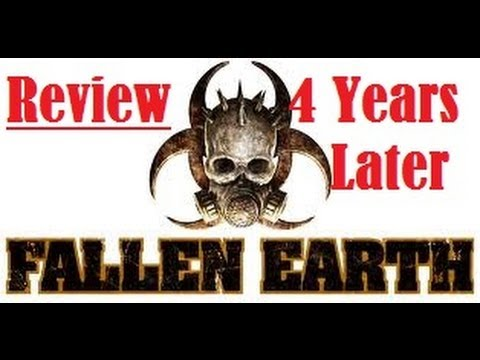 Fallen Earth Review 4 Years Later – Worth Your Time? (1080p)