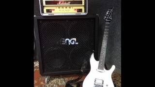 Video Rocktron Prophesy II - sound