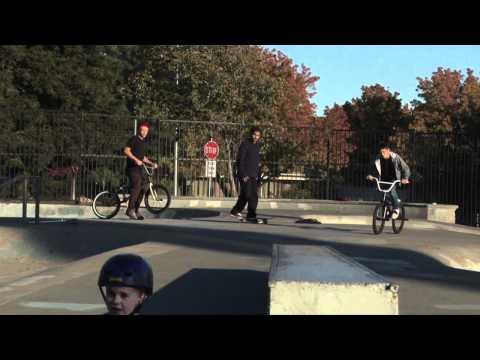 Vacaville Skatepark