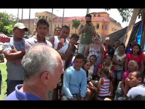 JARDIM SANTANA III - INJUSTIÇA, VIOLÊNCIA, TRISTEZA E COVARDIA