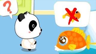 Video Baby Panda Baby Care | Baby Panda Hospital And Summer Fun Icecream | Baby Game For Kids MP3, 3GP, MP4, WEBM, AVI, FLV Agustus 2017