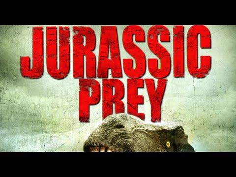 JURASSIC PREY - OFFICIAL TRAILER - WILD EYE