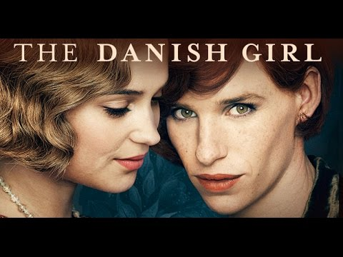 The Danish Girl - Trailer - Own it on Blu-ray 3/1