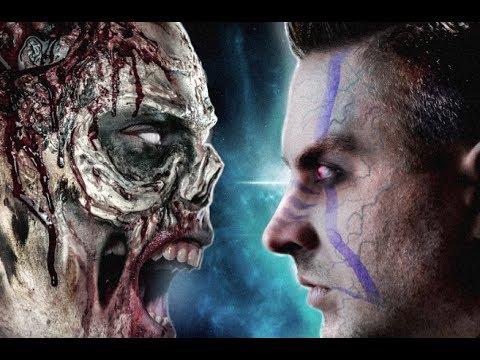 ALIEN VS ZOMBIES - Official Movie Trailer