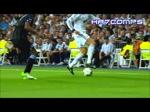 -Cristiano Ronaldo El Mejor Jugador Del Mundo /CR7/ REAL MADRID 2009 -2014