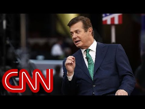 Attorney explains why Manafort pleaded guilty