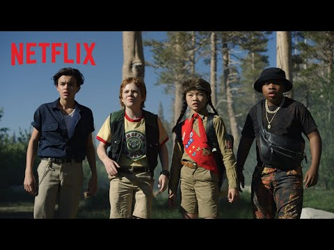 Rim of the World | Resmi Fragman [HD] | Netflix