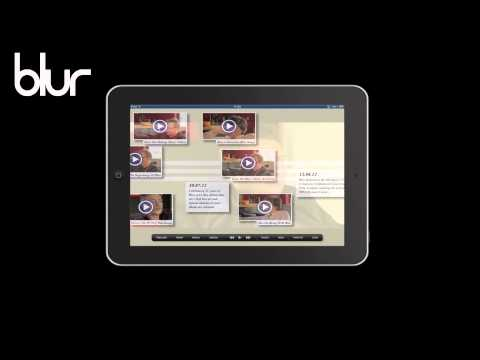Blur: The App - Demo