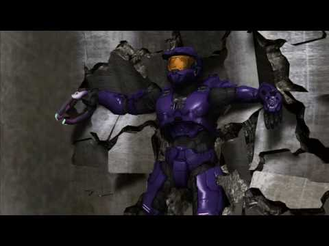 Red vs. Blue Revelation: Episode 4 Video