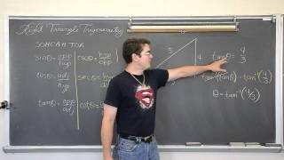 Right Triangle Trigonometry Part 2