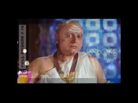 Chakravartin Ashoka Samrat - 9th June 2015 - चक्रवतीन अशोक सम्राट -