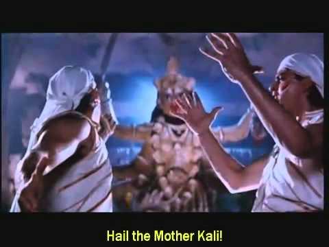 Video Jai Maa Kali - Karan Arjun (Eng Subs) download in MP3, 3GP, MP4, WEBM, AVI, FLV January 2017