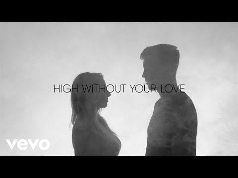 Loote - High Without Your Love (Lyric Video) - Thời lượng: 3 phút, 11 giây.