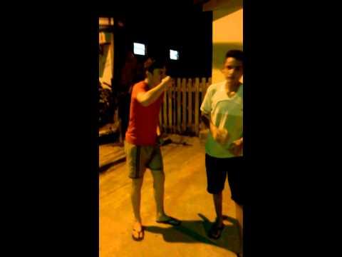 Campeonato de refrigerante em pauini