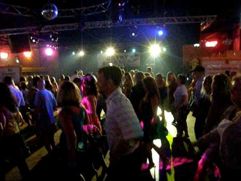 LINE DANCING AT THE COUNTRY CLUB AUGUSTA
