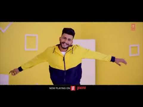 Gedi Route   Nawab   Shehnaz Gill   Mista Baaz   Mandeep Mavi   Latest Songs 2019