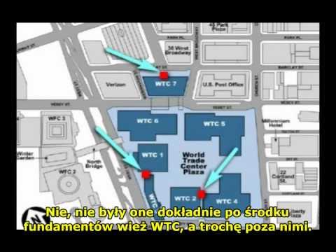 11 września: Trzecia prawda o zamachach (wywiad z Dimitri Khalezovem) - The Third Truth About 9/11