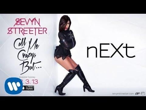 Sevyn Streeter - nEXt [Official Audio]