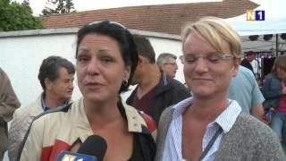 Fischamend Austria  City new picture : Sommerfest in Fischamend