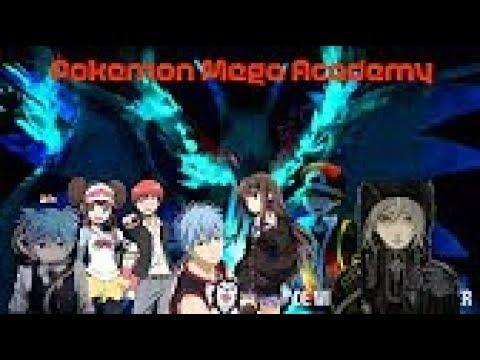Pokemon Mega Academy Episode 15 (Return of the Evil Brother)