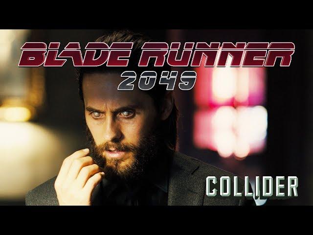 Exclusive: Blade Runner 2049 Short Film Reveals What Happened in 2036
