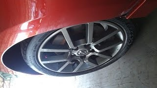 5. Nissan Sentra SE-R Spec V 2010 vs 2 BMW (325i & 328i)