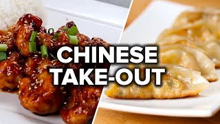 6 Vegetarian Chinese Take-Out-Style Dinners by Tasty