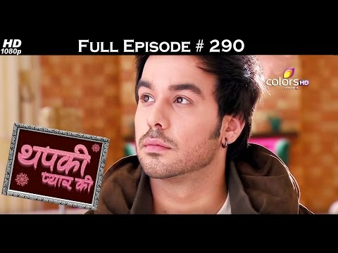 Thapki-Pyar-Ki--22nd-April-2016--थपकी-प्यार-की--Full-Episode-HD