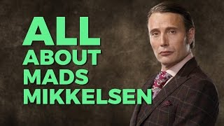 Rogue One Cast Spotlight — Mads Mikkelsen's Rise To Fame