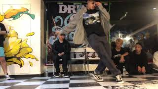 Bummei (DELTRIX / Let's Boogie) – DOD vol.129 Judge Demo