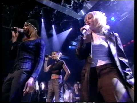 All Saints - Never Ever TOTP HQ