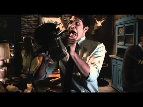 Trailer final de Scary Movie 5 (Español)
