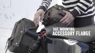 6. Burly Brand Voyager Luggage Video
