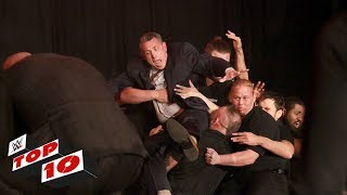 Nonton Top 10 Raw Moments  Wwe Top 10  January 15  2018 Film Subtitle Indonesia Streaming Movie Download