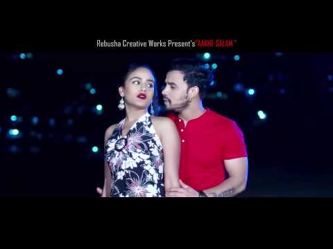 (New Nepali Dancing Song - Aakhe Salam By Kamal Ghaley  FULL HD 2018/ 2075 - Duration: 3 minutes, 2 seconds.)