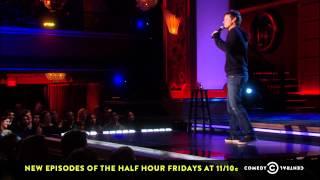 The Half Hour - Theo Von - I'm Thirsty Jeans