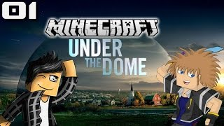Video LA VILLE FANTÔME ! | Under The Dome #Ep1 (Avec Frigiel ) MP3, 3GP, MP4, WEBM, AVI, FLV September 2017