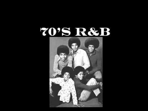 70's - some R&B songs from the 70s. I was listening to Bobby Caldwell and I NEEDED to make a mix with his 