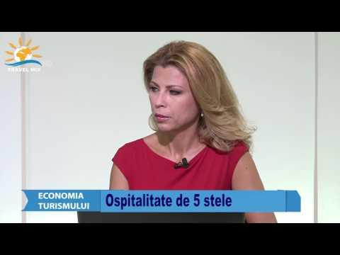 Economia turismului –  14 iunie 2016