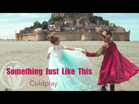 """Something Just Like This"" By The Chainsmokers Dan Coldplay 
